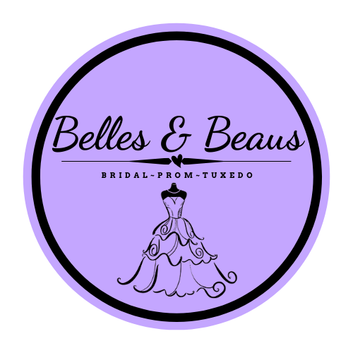 Belles and Beaus Logo